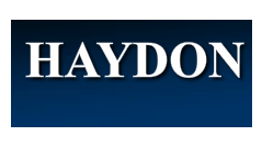 Haydon Marketing Supplier to Medway Security