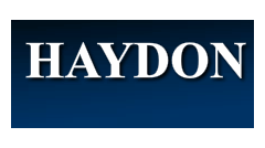 Haydon Marketing Partner with Medway Security