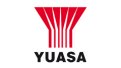 Yuasa Europe Supplier to Medway Security