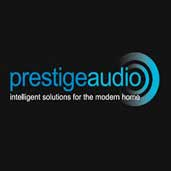 Prestige Audio