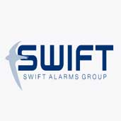 Swift Alarms