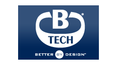 B-Tech Supplier to Medway Security