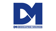 Dedicated Micros Supplier to Medway Security