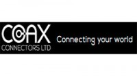 Coax Connectors Ltd Supplier to Medway Security