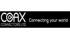 Coax Connectors CCTV Partner with Medway Security